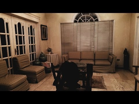 Abandonado:Trahedya, a GMA Public Affairs Halloween Special