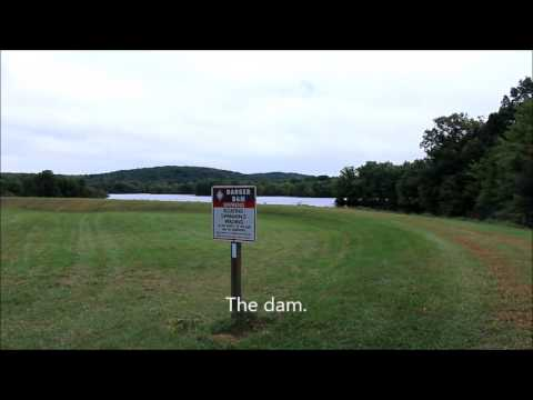 Experience Seldom Seen Moraine State Park