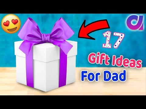 Top gifts for fathers day