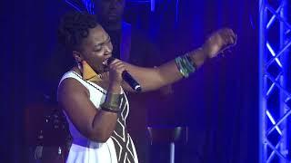 Linomtha - Lamlani live at city life centre