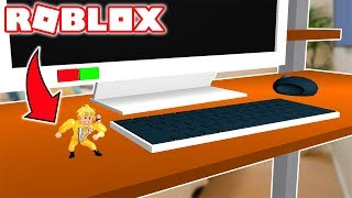🔎 THE SMALLEST PLAYER IN ROBLOX!!! 😱💥