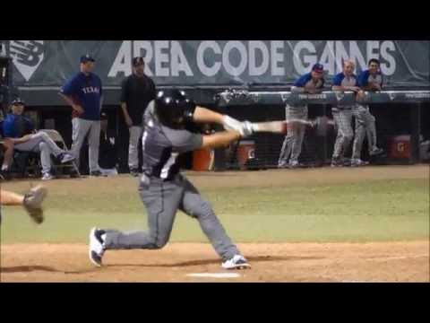 Kaden Polcovich, Deer Creek High School INF (Area Code Games)