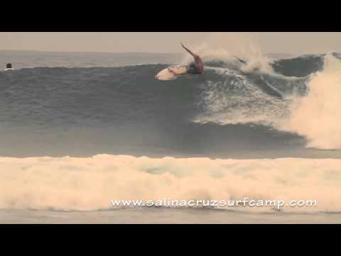 Salina Cruz Surf Camp