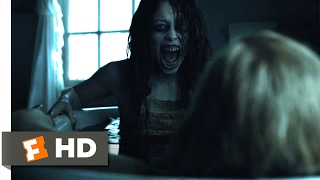 Jessabelle (2014) - Ghost In The Bathtub Scene (3/10) | Movieclips