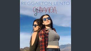 Baixar Reggaeton Lento
