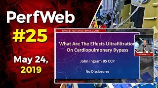 PerfWeb 25 Does Ultrafiltration (UF) on Cardiopulmonary Bypass (CPB) reduce urine output? AKI