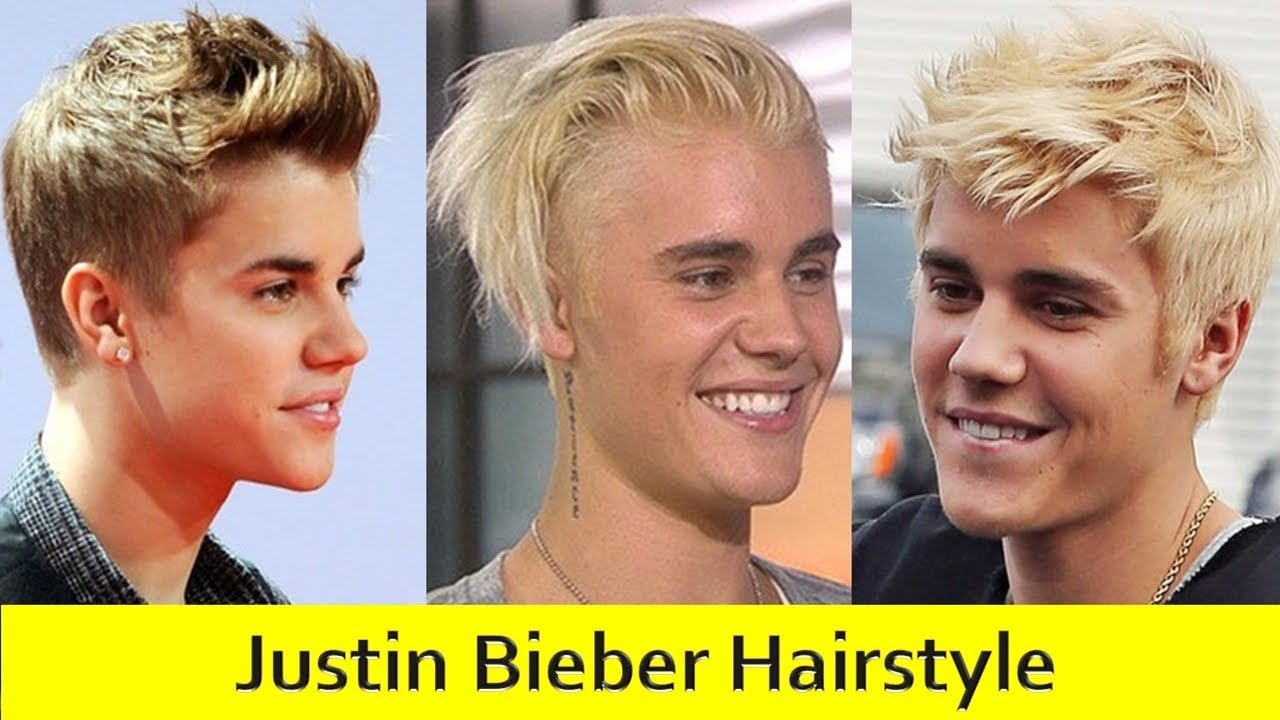 Justin bieber hairstyle evolution 2009 2017 haircut names youtube justin bieber hairstyle evolution 2009 2017 haircut names urmus Gallery