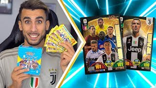 😱 RONALDO TOP PLAYER e la CARD INVINCIBILE!! |  APERTURA BUSTINE PANINI ADRENALYN XL 2018/2019 EP.5