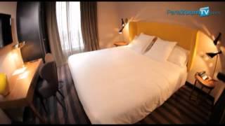 hôtel le singulier paris 75016(, 2012-03-29T18:33:06.000Z)