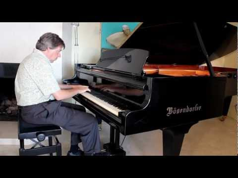 Bosendorfer Imperial Grand Piano - The World's Most Expensive Piano