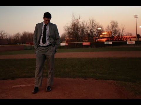 Off The Mound: A Documentary on the Art of Pitching