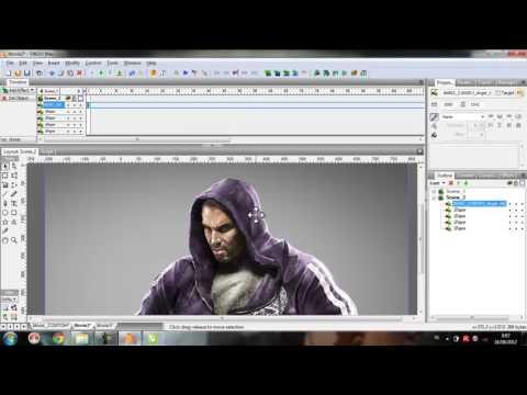 tutorial tools pengenalan aplikasi swish max 4 bahasa indonesia
