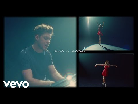 "Niall Horan - ""Put A Little Love On Me"" (Lyric Video)"