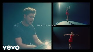 Download lagu Niall Horan - Put A Little Love On Me (Lyric Video)