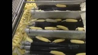 How It's Made - Canned Corn