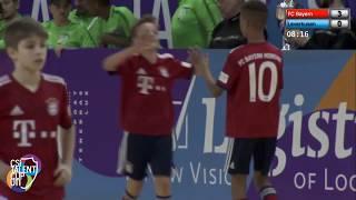 Bayern Munich vs. Bayer Leverkusen - CSI TALENT CUP 2019 FINAL