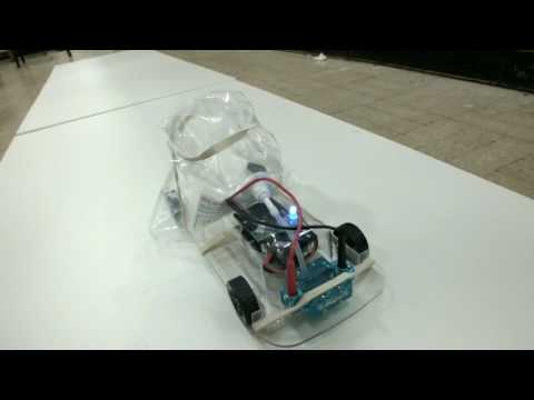 Continuous production of hydrogen from formic acid and use in hydrogen fuel cell car