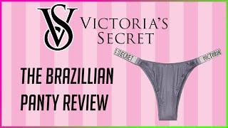7202fda69 Victoria s Secret NEW BRAZILIAN TRY ON   REVIEW