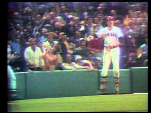 Carlton Fisk - Baseball Hall of Fame Biographies