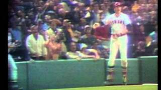Carlton Fisk - Baseball Hall of Fame Biographies