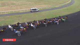 Vidéo de la course PMU PRIX DE SENONNES