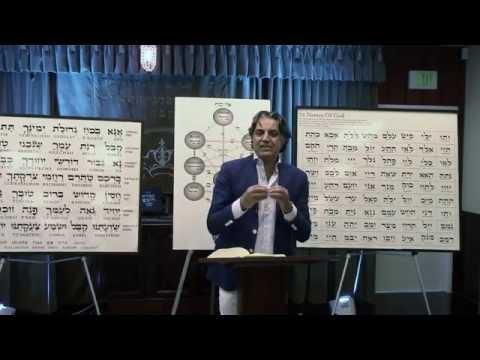 ECC Kab 6/7/16 - Month of Sivan & Shavuot
