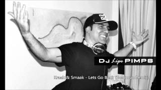 Kraak & Smaak - Lets Go Back (Solomun Remix)