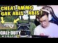 CHEAT AMMO SELALU FULL 100% AMAN - Call Of Duty Mobile Indonesia
