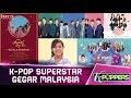 K-Poppers | K-Pop Superstar Gegar Malaysia