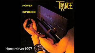 Trance - Heavy metal queen (1983) HD w/lyrics in desc