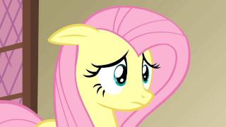 Fluttershy - oh, my