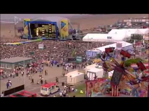 Olly Murs - Busy [Live at T4 on the Beach 2011]