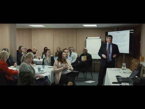 Clark Baim - Assessing Adult Attachment