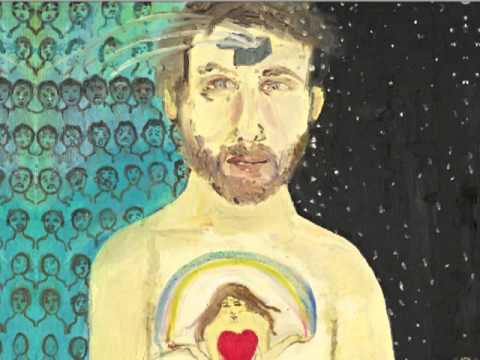 """In The Silence"" from new Ben Lee album ""AYAHUASCA: WELCOME TO THE WORK"""