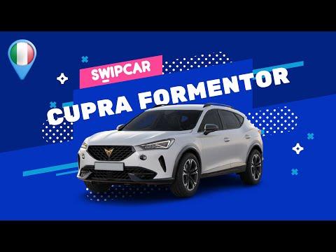 Recensione CUPRA FORMENTOR | Swipcar