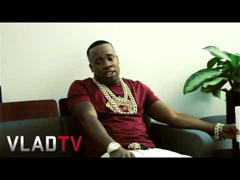 Yo Gotti Clears Up Juicy J Tweet