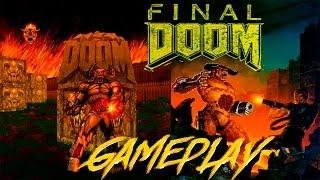 DOOM 1993-1996 Gameplay \ Первый Взгляд