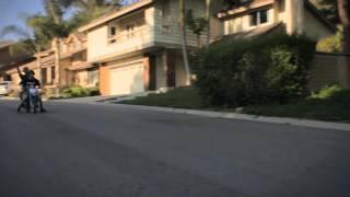 Funny High School Project-short Film
