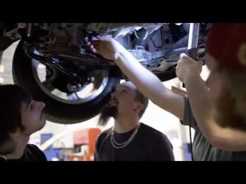 Nashua Community College Honda Acura PACT Automotive Technology Program