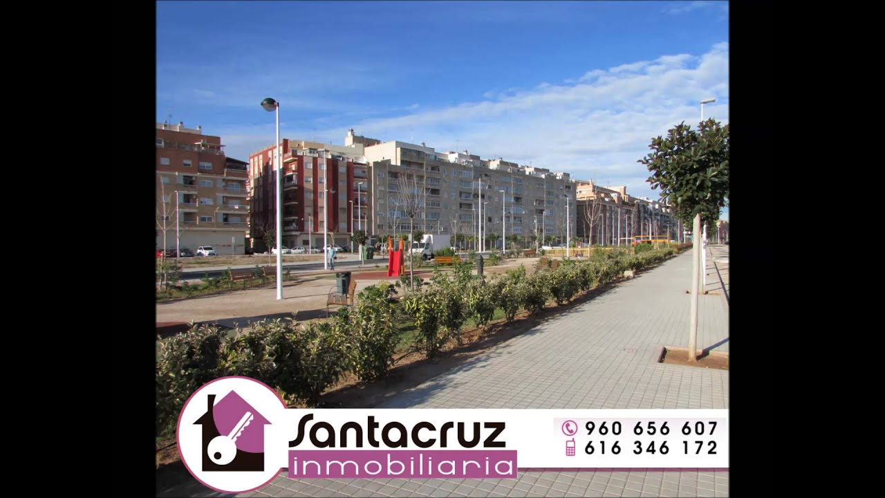 Pisos en venta en puerto sagunto inmosantacruz alquiler for Alquiler pisos puerto sagunto