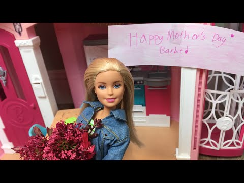 Barbie- Mother's Day Surprise