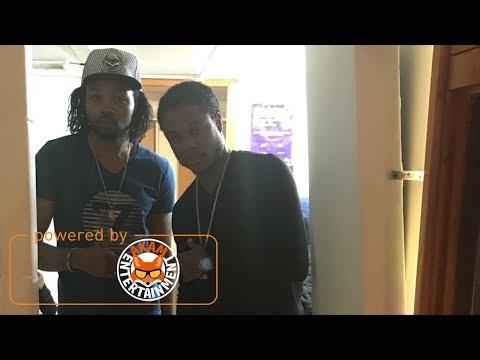 Masicka Ft. Dertee - The Topic (Raw) September 2017