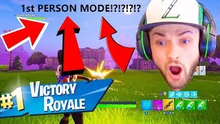 EPIC NEW SECRET GAME MECHANIC SECRET FOUND IN FORTNITE BATTLE ROYAL SEASON 6!!! «INSENSÉ»