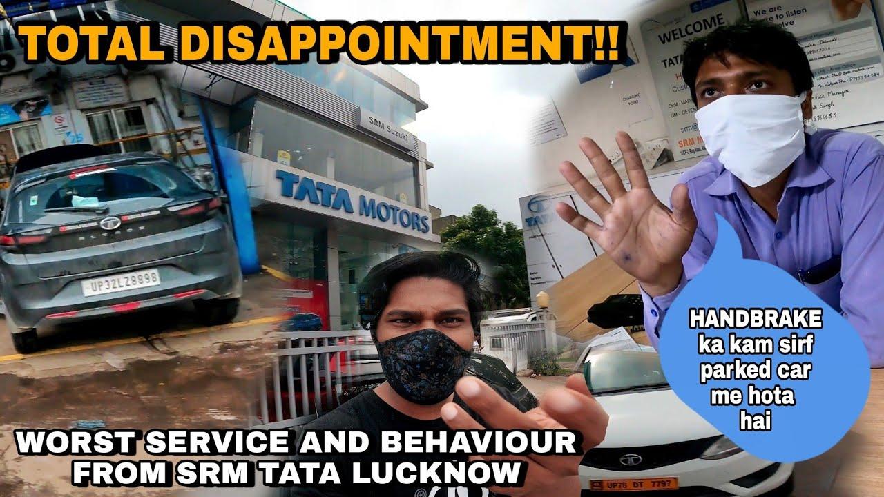 Tata सर्विस सेंटर की असली सच्चाई आप भी जान लो😤 | Worst Service 😡| Very Bad Experience 🤬