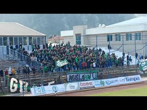 #Fethiyespor #Kocaelispor Fethiyespor & Kocaelispor 18.01.2020 Maç başladı   Fikret AYTAC