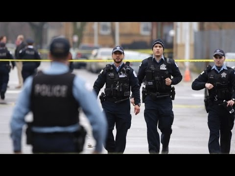 Chicago : un adolescent arrêté après le viol d'une jeune fille en direct sur Facebook
