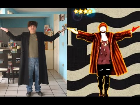 Just Dance 2014 - Can't Hold Us - Macklemore And Ryan Lewis Feat Ray Dalton