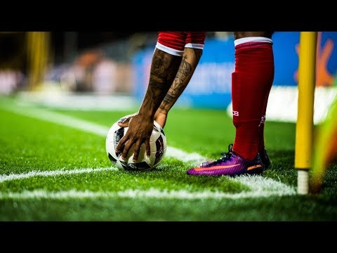 The Most Beautiful Dribbling Skills & Tricks #14