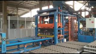 Paver Block Making Machine in Assam 9732035946