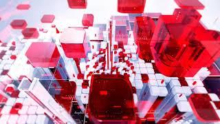 Cubes News - After Effects Premium Template